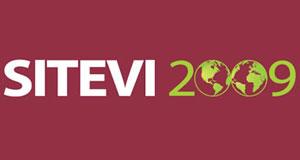 Oenomeca au SITEVI 2009 sur le stand Vinseo