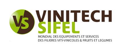 Airtech & Oenomeca au Vinitech les 2, 3 et 4 Décembre 2014