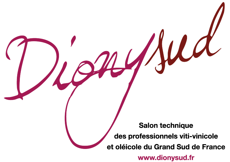 Salon Dionysud – 6-8 nov. 2018