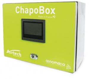 ChapoBox