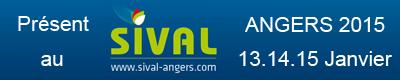 Notre générateur d'azote mini Nitréo sera présenté lors du Sival sur le Stand de notre partenaire Butrot